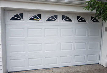 New Garage Door Installation | Westville | Orange