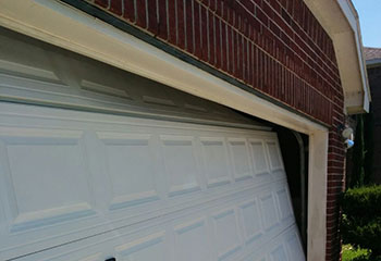 Track Replacement | Garage Door Repair Orange, CT